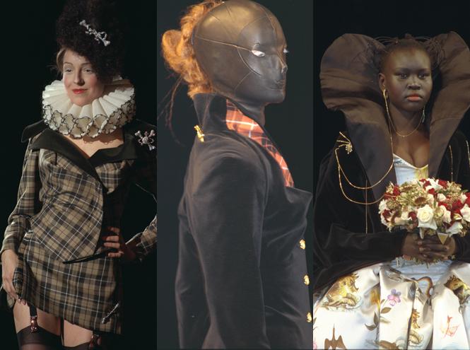 Фото №15 - Вивьен Вествуд: главный панк в мире моды