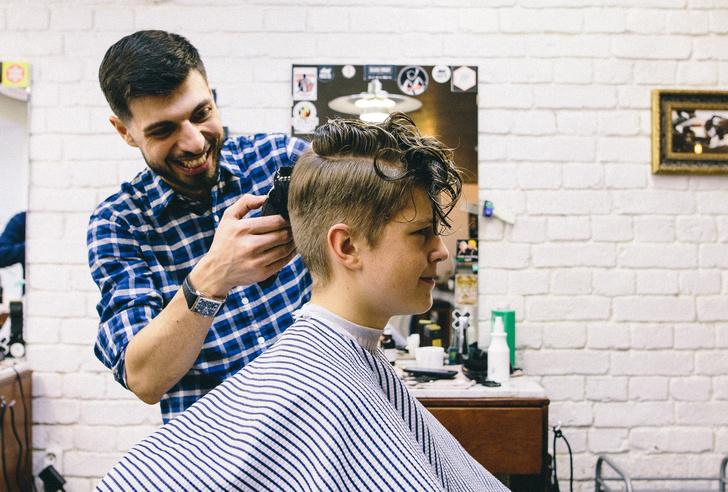 Фото №3 - Дедовский способ: как выбрать опасную бритву