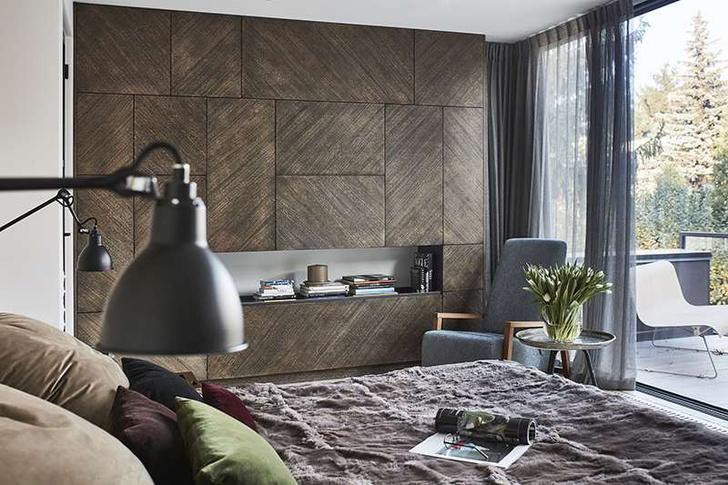 Фото №10 - Дом с оранжереей в Варшаве