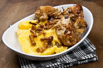 Фото №7 - Четыре рецепта швейцарской кухни