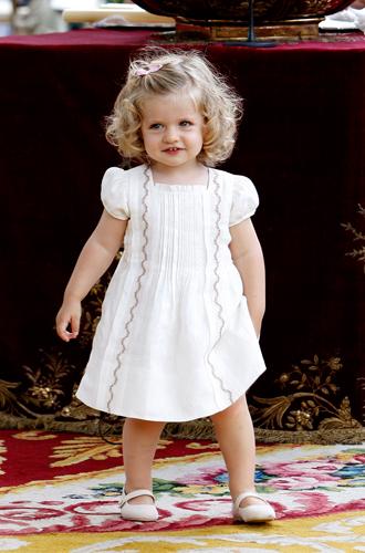 Фото №26 - Принцесса Леонор: история будущей королевы Испании в фотографиях
