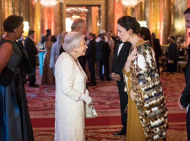 Фото №12 - Премьер-министр в декрете: история успеха Джасинды Ардерн, лидера Новой Зеландии