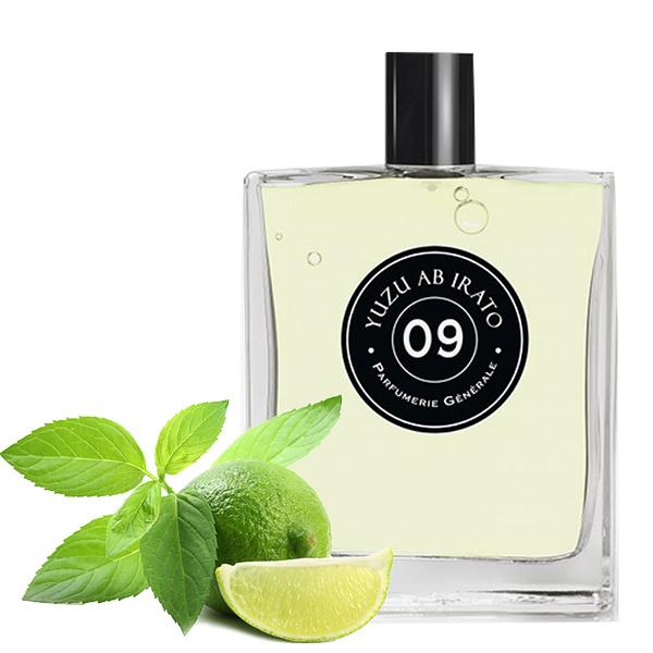 Фото №6 - 6 «зеленых» ароматов, которые выделят вас из толпы