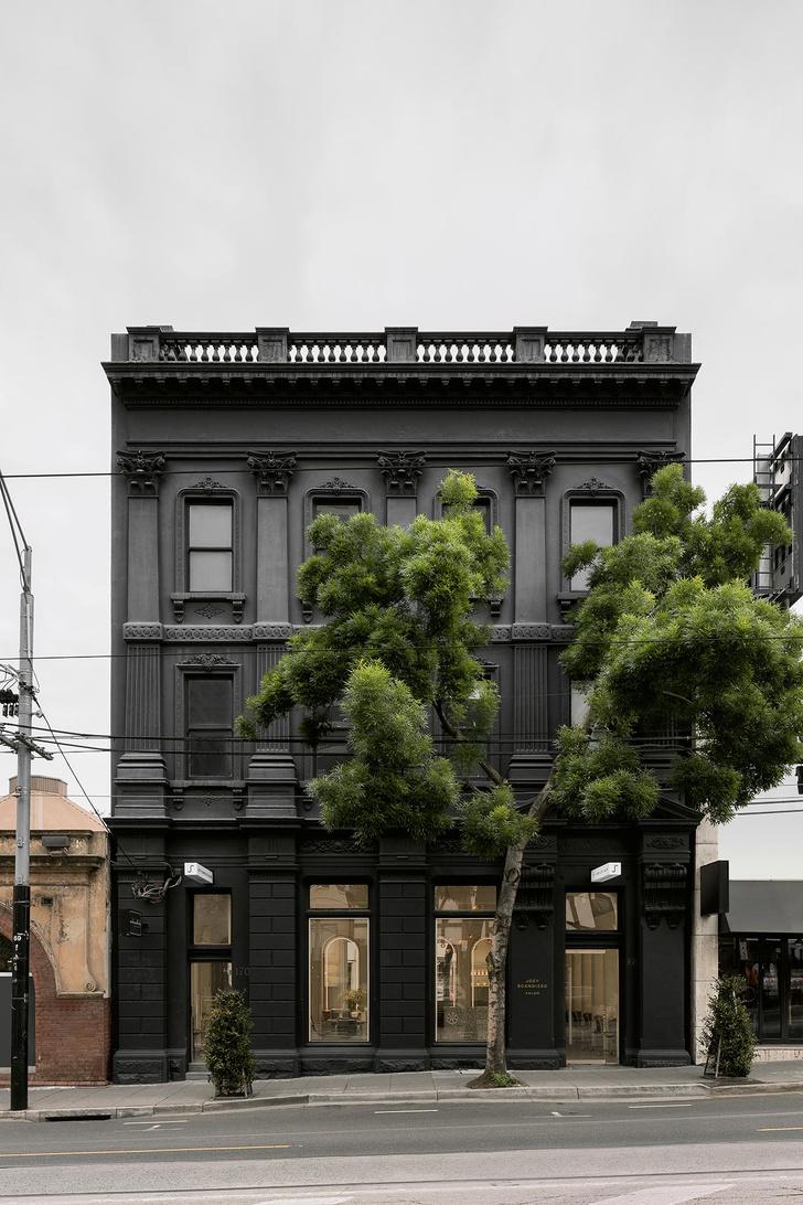 Фото №10 - Салон красоты в особняке XIX века в пригороде Мельбурна