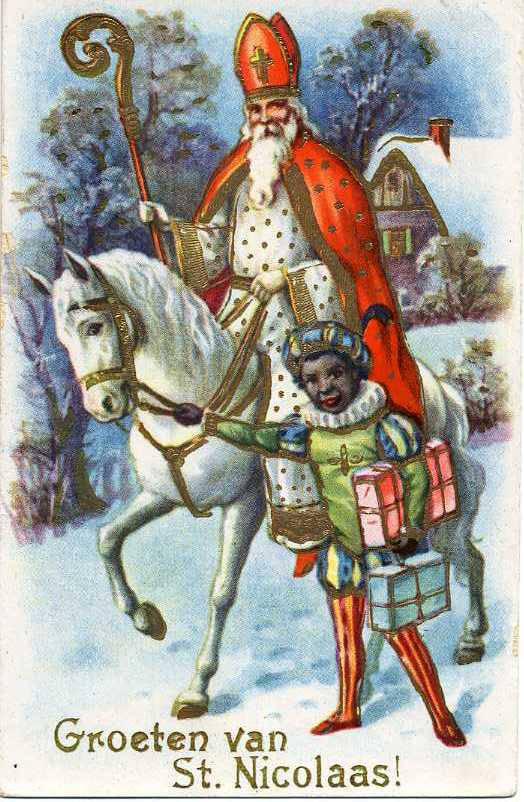 Фото №3 - Кто приходит в Рождество: 9 необычных сказочных созданий