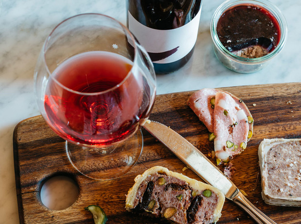 Фото №3 - Между красным и белым: каким бывает розовое вино