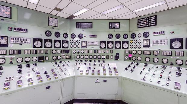 Фото №14 - Советские центры управления электростанциями: 16 фото для созерцания