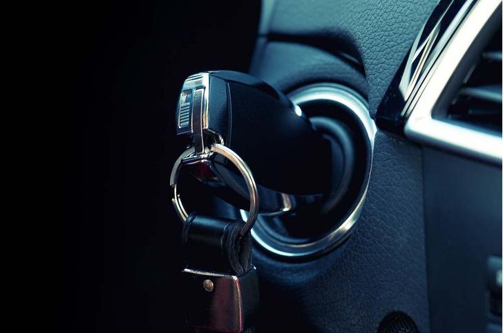 Фото №3 - Будь готов: 6 полезных фактов об угонах авто