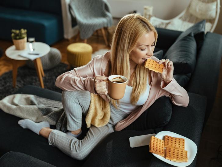 Фото №2 - Самые калорийные и вредные сладости, о которых лучше забыть