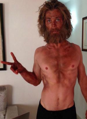 Фото №12 - Как худеют мужчины: Крис Пратт и еще 7 актеров, ставшие вдвое тоньше