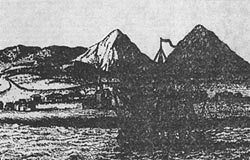 Фото №1 - Житие мореходов с пакетбота «Св.Петр»