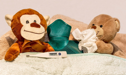 Фото №1 - Петербургские врачи: Назначение иммуномодуляторов детям – зло