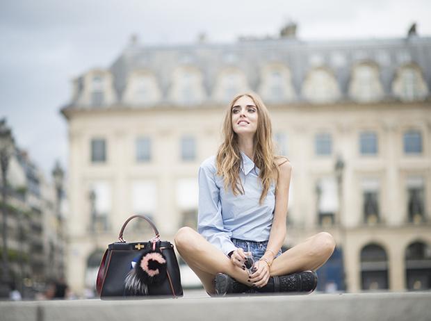 Фото №3 - 20 модных итальянок, о которых говорит весь мир