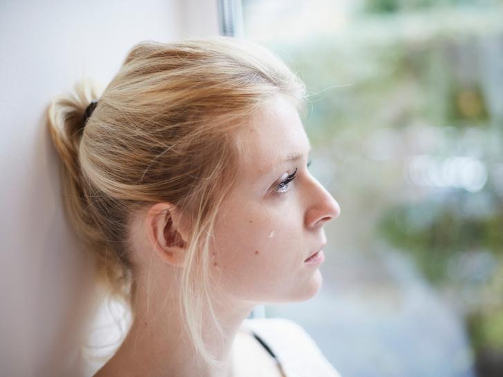Фото №3 - 5 фактов о пользе слез, или Почему нам стоит плакать чаще и не стесняться этого