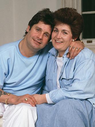 Фото №6 - И жили они долго и счастливо: самые крепкие звездные браки