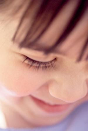 Фото №4 - Стеснительный ребенок