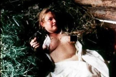 Фото №22 - «Тумбочку тряс ассистент, и еще один человек качал кровать»: как снимались откровенные киносцены в СССР
