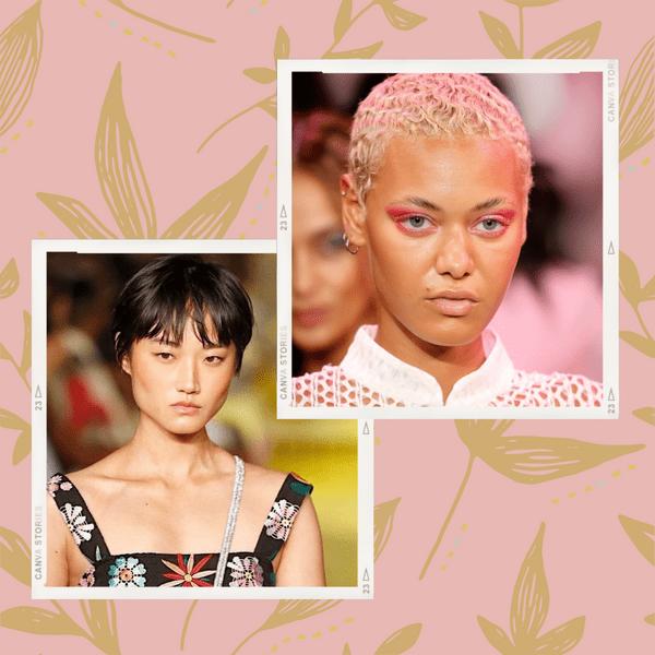 Фото №1 - Самые модные стрижки 2021: 10 трендовых идей для волос любой длины