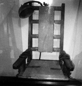 Фото №1 - ООН проголосовала против смертной казни