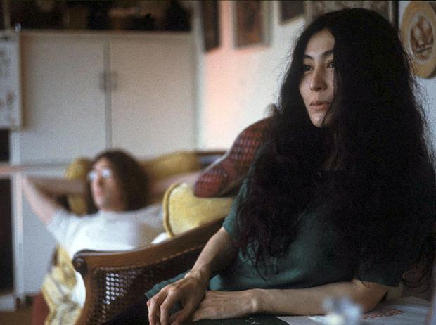 Фото №7 - Одна душа на двоих: история любви Джона Леннона и Йоко Оно