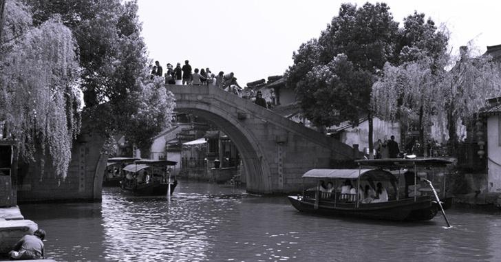Фото №7 - Семь красивейших мест Китая