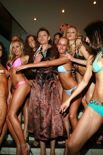 Фото №6 - Российские звезды в эпоху нулевых: это было недавно...