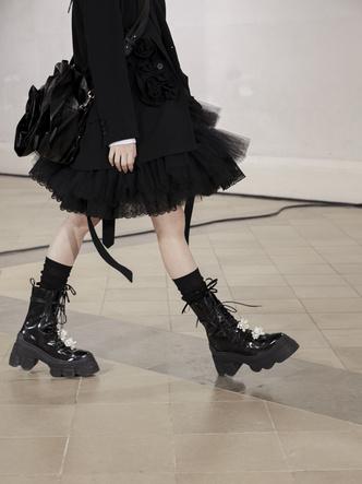 Фото №4 - Самая модная обувь осени и зимы 2021/22