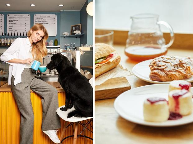 Фото №1 - 3 причины позавтракать в «Кофе Бюро»