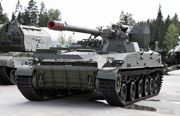 Фото №2 - «Буратино», несущий смерть: Дурацкие названия серьезной военной техники