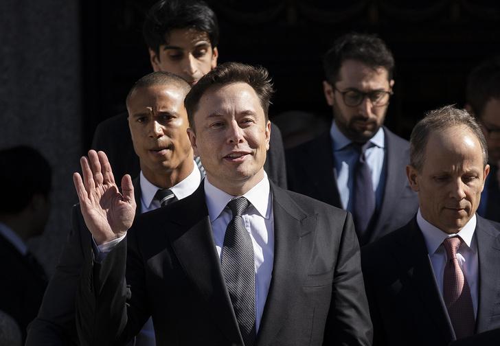 Фото №1 - Илон Маск назвал режим самоизоляции фашизмом и призвал вернуть людям свободу