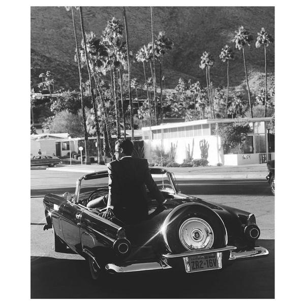 Фото №1 - Оливия Уайлд похвалила Гарри Стайлса в своем Инстаграме 😍