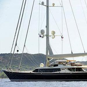 Фото №1 - В Средиземном море завелись пираты