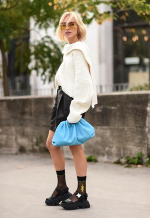 Фото №13 - Самые модные босоножки и сандалии лета 2021