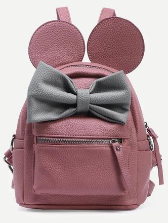 Фото №3 - Удобно и практично – рюкзаки до 2000 рублей