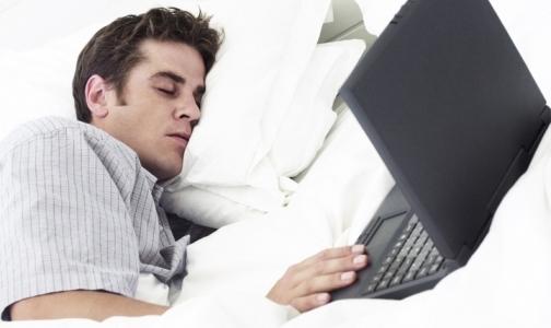 Фото №1 - Дневной сон снижает давление