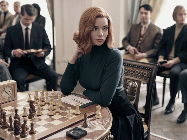 Фото №1 - Хобби успешных людей: 4 причины научиться играть в шахматы