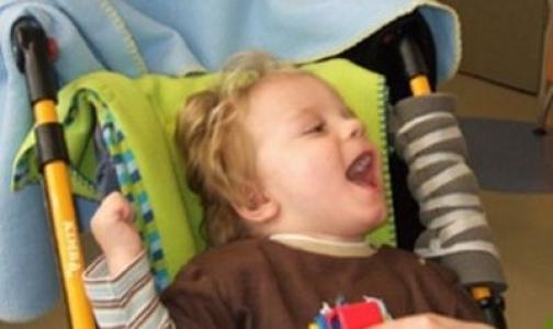 Фото №1 - Пуповинная кровь помогла ребенку выйти из вегетативного состояния