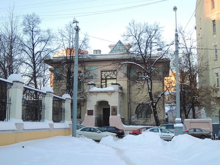 Фото №2 - Названы самые интересные места для иностранцев в Москве