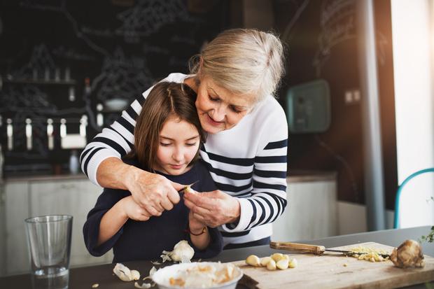 Фото №3 - 10 дельных советов от бабушек по уходу за ребенком