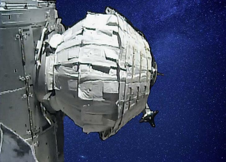 Фото №4 - Тест: Космические потери