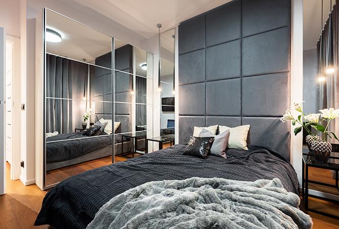 Фото №7 - Дизайн маленьких квартир: главные правила