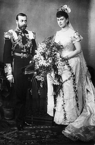 Фото №3 - Свадебный букет: история, традиции и приметы