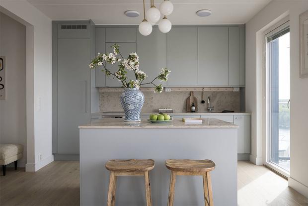 Фото №8 - Квартира дизайнера Амалии Уайделл в Стокгольме