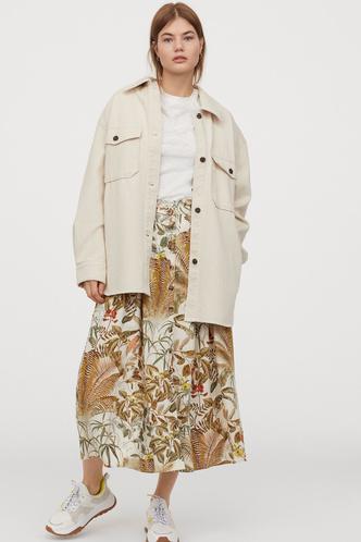 Фото №6 - 15 стильных юбок для любого типа фигуры
