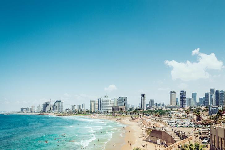 Фото №1 - Израиль посадит туристов на карантин