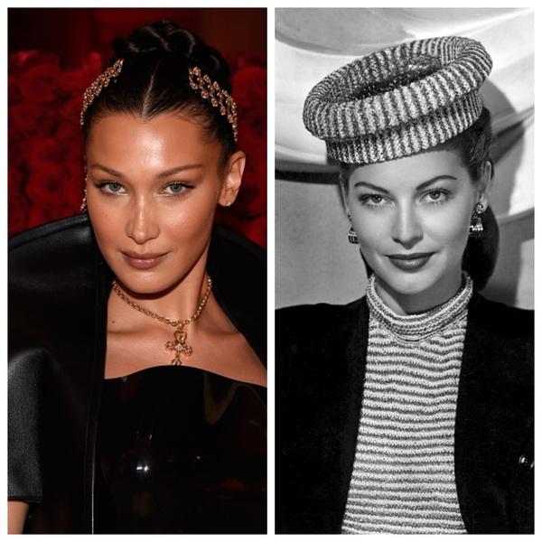 Фото №4 - 10 знаменитостей, у которых были «близнецы» в прошлом