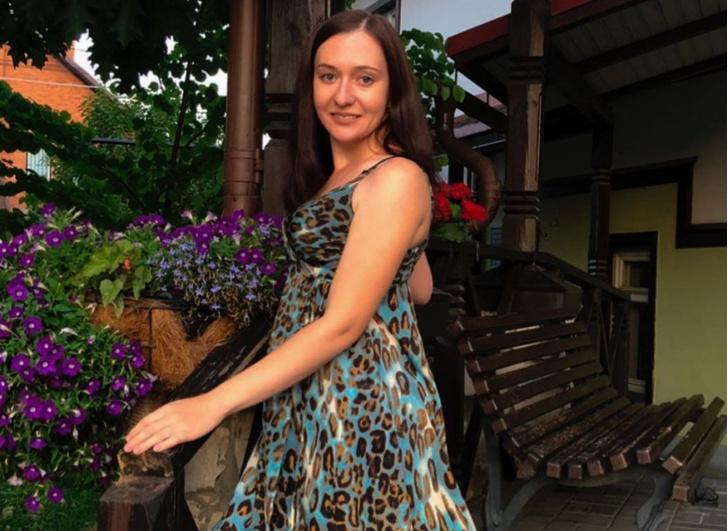 Фото №1 - Вышла в магазин и не вернулась: история пропажи Лены Логуновой, которую пытается разгадать вся страна