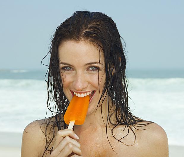 Фото №1 - Как питаться летом в жару: полезное меню на день