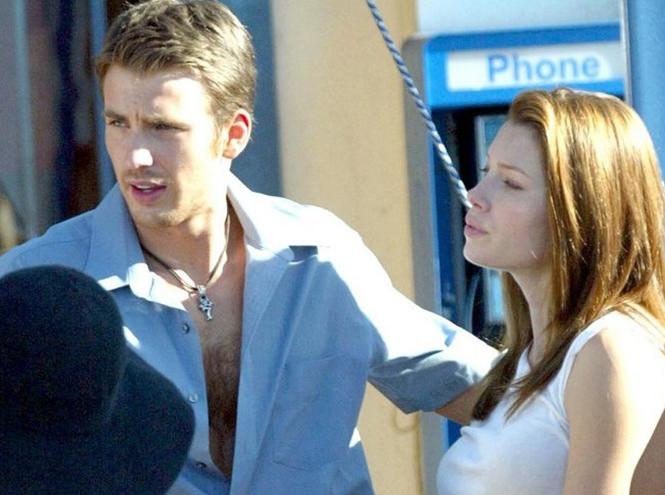 Фото №13 - 8 неожиданных звездных пар: с кем встречались знаменитости в молодости