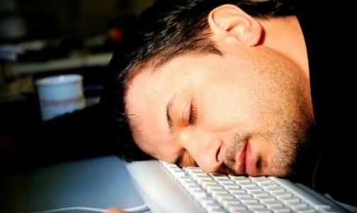 Фото №1 - Ученые назвали идеальную продолжительность сна